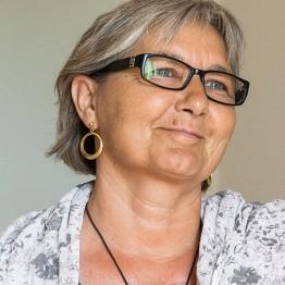 Giovanna Lonardi, fondatrice di Atelier